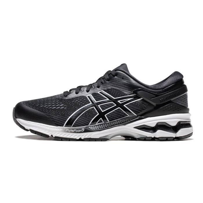 basket asics gel kayano homme