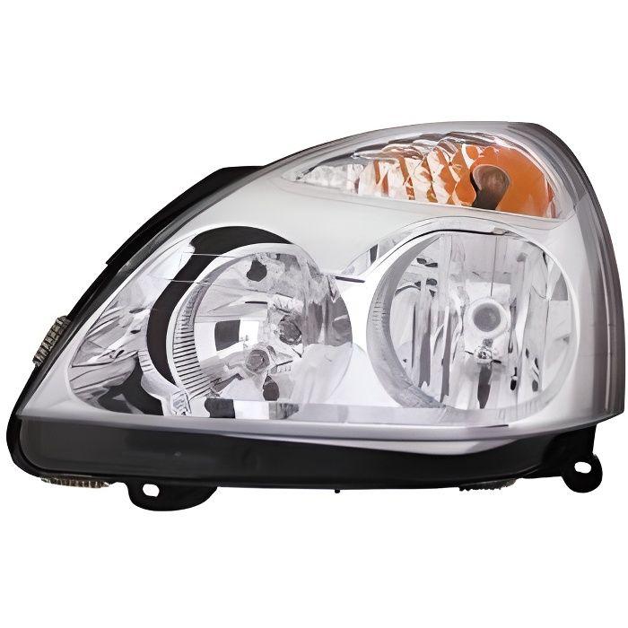 L7631 Fiat Marea Mainbeam Headlight Bulbs 1997-2002