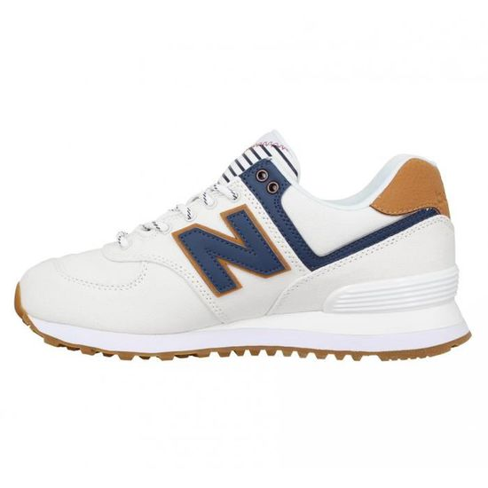 basket fille running new balance 37