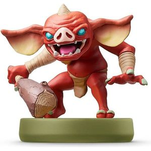 FIGURINE DE JEU Figurine Amiibo Bokoblin - The Legend of Zelda: Br