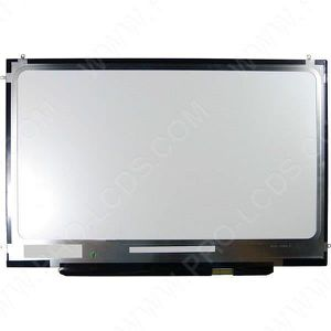 DALLE D'ÉCRAN Dalle écran LCD LED type Apple MC373LL-A 15.4 1680