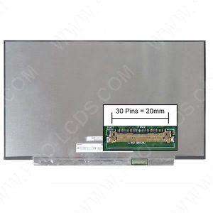 DALLE D'ÉCRAN Dalle écran LCD LED pour iBM Lenovo THINKPAD X1 YO