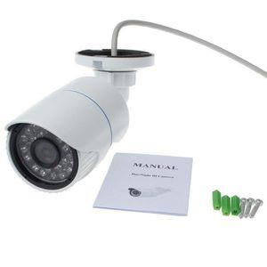 CAMÉRA SPORT Caméra blanc BESSKYBE-IPWT200H cam 2391 T075FD