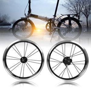 ROSWHEEL VTT Mountain Road Bike Roue Sac de roues sac de transport pounch voiture U5P2