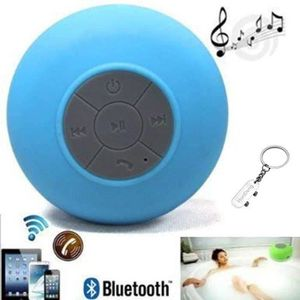 ENCEINTE NOMADE Enceinte Bluetooth Stéréo Sans fil Portable Mini E