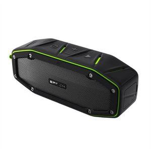 ENCEINTE NOMADE Extérieur étanche Haut-parleur Bluetooth IPX6 Port