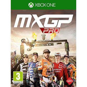 JEU XBOX ONE MXGP Pro Xbox1 (Xbox One) (Royaume-Uni)
