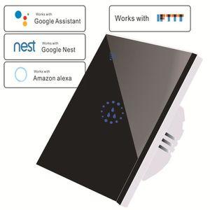 INTERRUPTEUR TSTR® Interrupteur de Chaudière Intelligent WiFi T