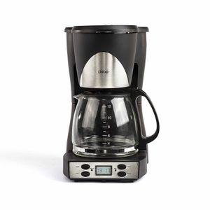 CAFETIÈRE LIVOO  DOD145 Cafetière filtre programmable 1,5L -
