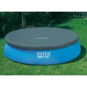 Bache piscine intex achat vente bache piscine intex - Bache hivernage piscine intex ...