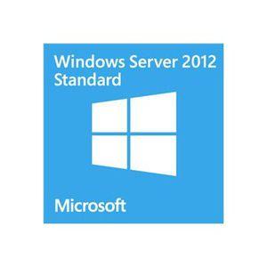 SYSTÈME D'EXPLOITATION Microsoft Windows Server 2012 Standard - Licence …