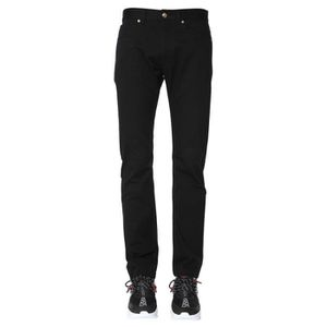 Jeans Versace homme - Achat   Vente Jeans Versace Homme pas cher ... 7bfdb3707f6