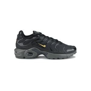 pretty nice 9856e 373ad BASKET Basket Air Max Plus Tn Se Junior Noir Bv0868-001 ...