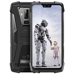 SMARTPHONE Blackview BV9700 Pro Télephone Portable Incassable
