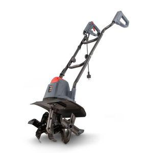 MOTOBINEUSE POWERPLUS Motobineuse électrique 1050W 32cm 4 frai