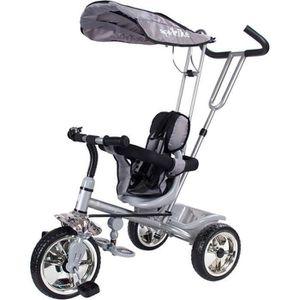 TRICYCLE Tricycle évolutif enfant bébé 18-36 mois Super Tri