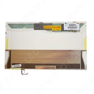 DALLE D'ÉCRAN Dalle écran LCD type Toshiba PQX33E-00P006EN 18.4