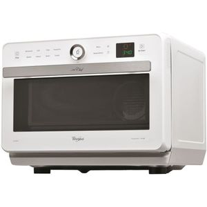 MICRO-ONDES WHIRLPOOL JT469WH - Micro-ondes Jet Chef - 33 L -