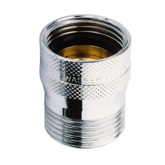 Sanitop-Wingenroth Tuyau flexible Extra HG 1/1//4/50/cm 1/pi/èce 27637/5