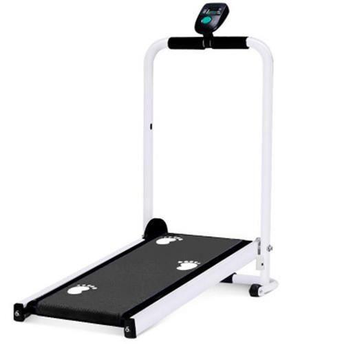 Multifonction Mini tapis roulant pliant LED affichage Fitness maison Sport Machine 90 ° pliable