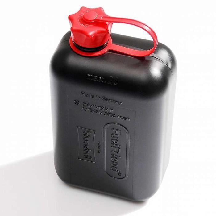 Bidon d'essence SW-Motech TRAX 2 Litres