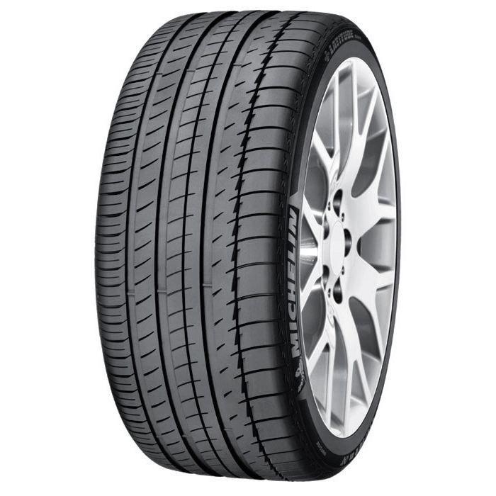 PNEUS Eté Michelin Latitude Sport 255/55 R18 109 Y 4x4 été