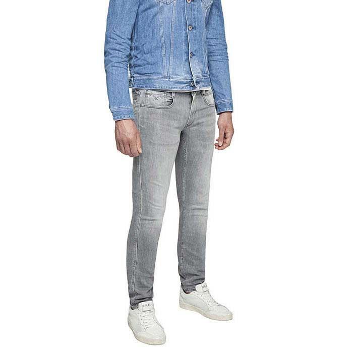 Vêtements Homme Pantalons Replay M914y