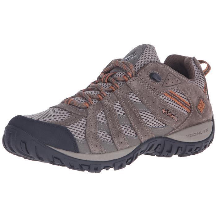 Chaussures De Running COLUMBIA IPR4L Redmond Chaussures de randonnée Taille-40 1/2