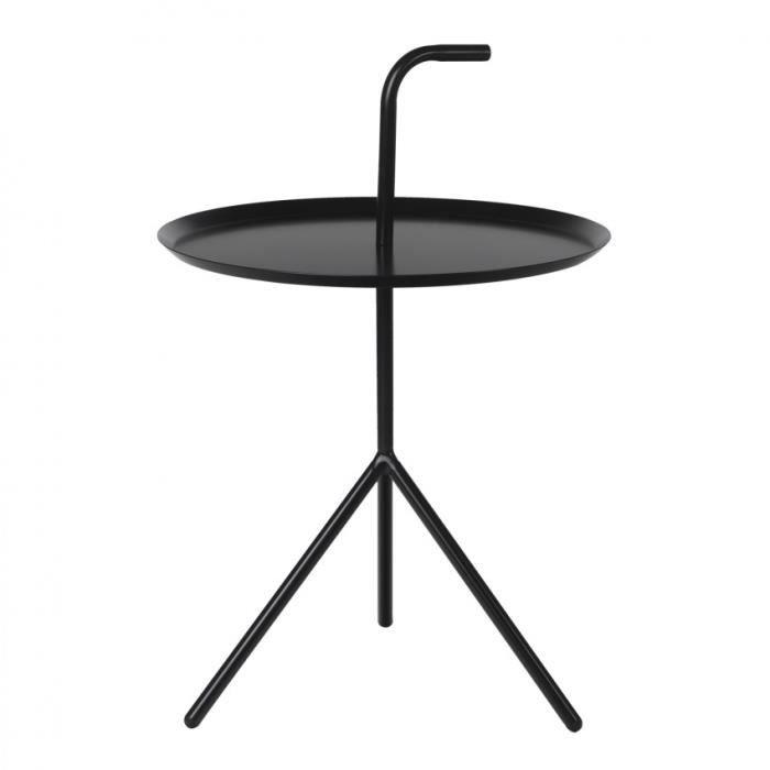Table Cynar Noir