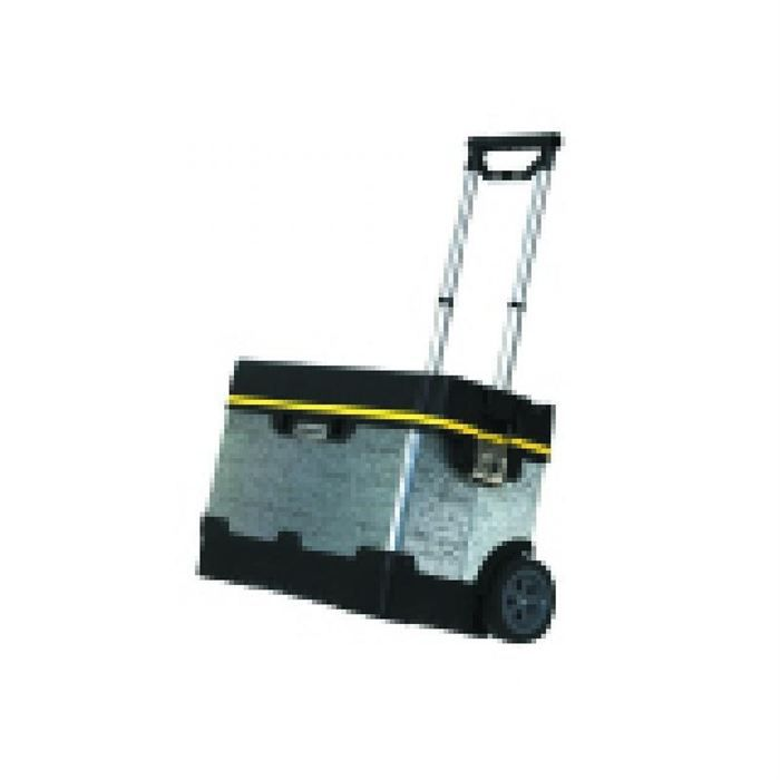 1-95-828 Coffre roulant de chantier