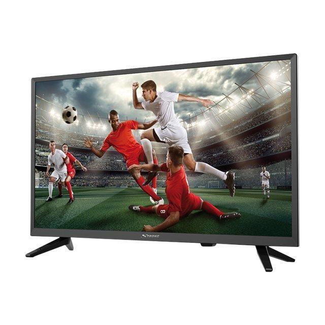 Strong SRT 24HZ4003N Classe 24- Z400N Series TV LED 720p 1366 x 768 noir