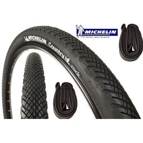 2 chambres à air MICHELIN Country Rock 26 x 1.75 vélo MTB NEUF Lot 2 pneus VTT