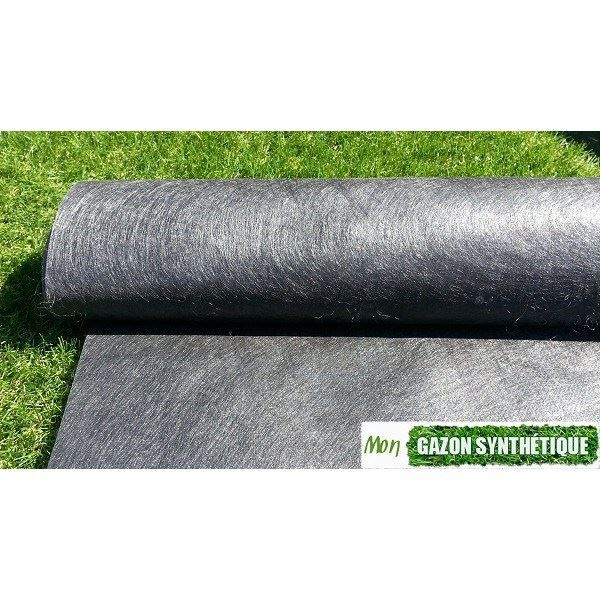 geotextile rouleaux de 100m2 achat vente gazon artificiel geotextile rouleaux de 100m2. Black Bedroom Furniture Sets. Home Design Ideas