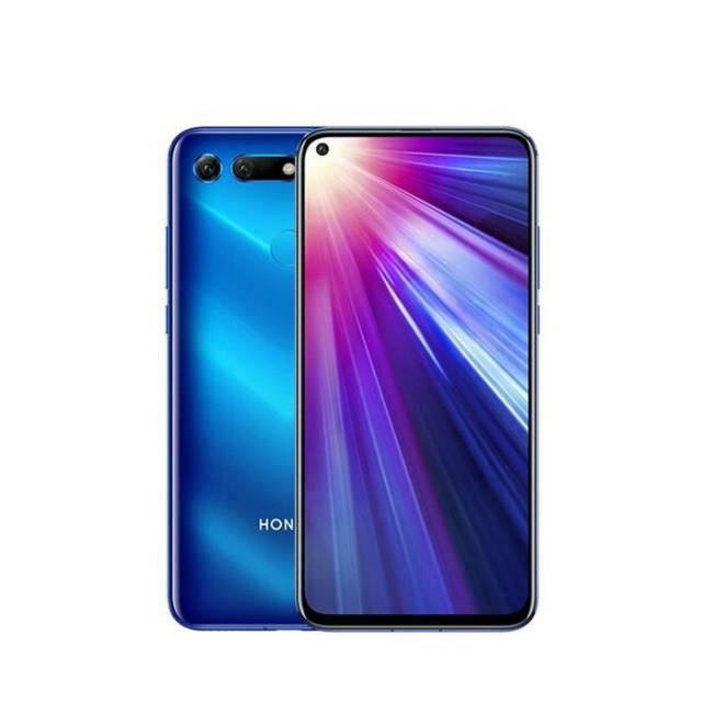 SMARTPHONE Honor View20 128 Go - 6 Go de RAM - Phantom Blue