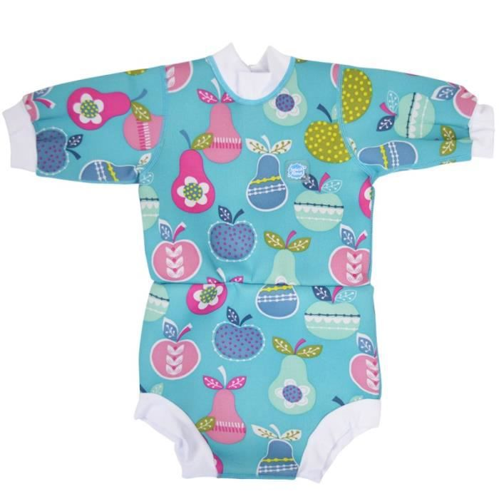Splash About Baby Wrap-N/éopr/ène Combinaison pour les b/éb/és