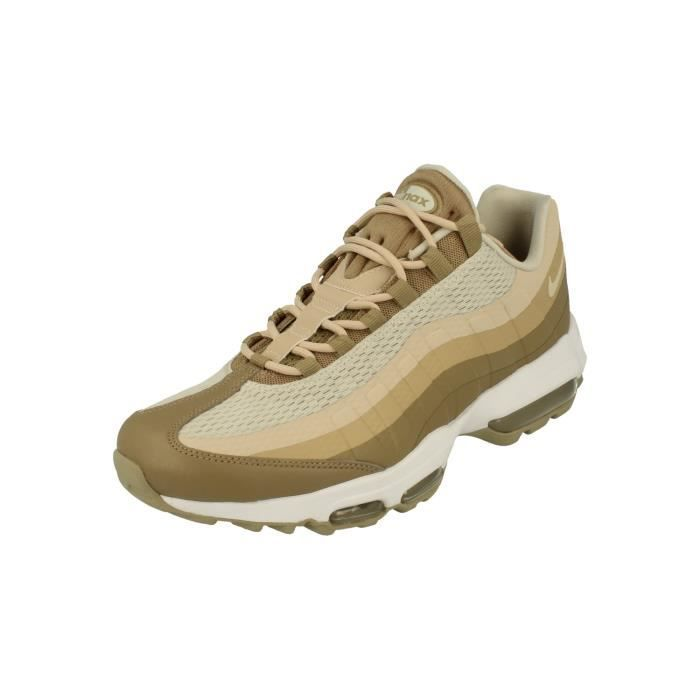 size 40 47586 f66d2 BASKET Nike Air Max 95 Ultra Essential Hommes Running Tra