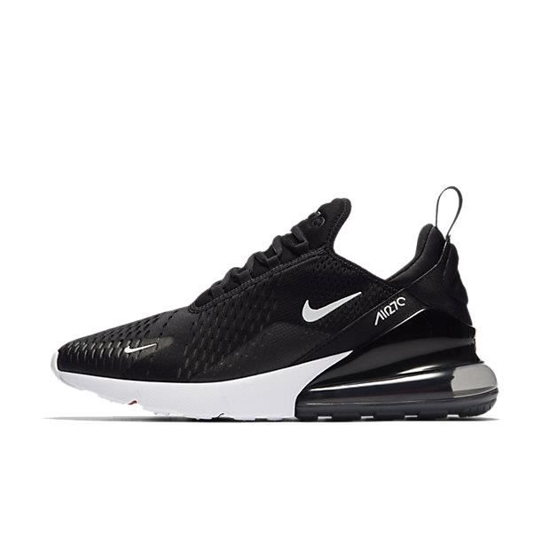info for 16091 6e9f3 BASKET Nike Air Max 270 Homme Basket Running Chaussures N ...