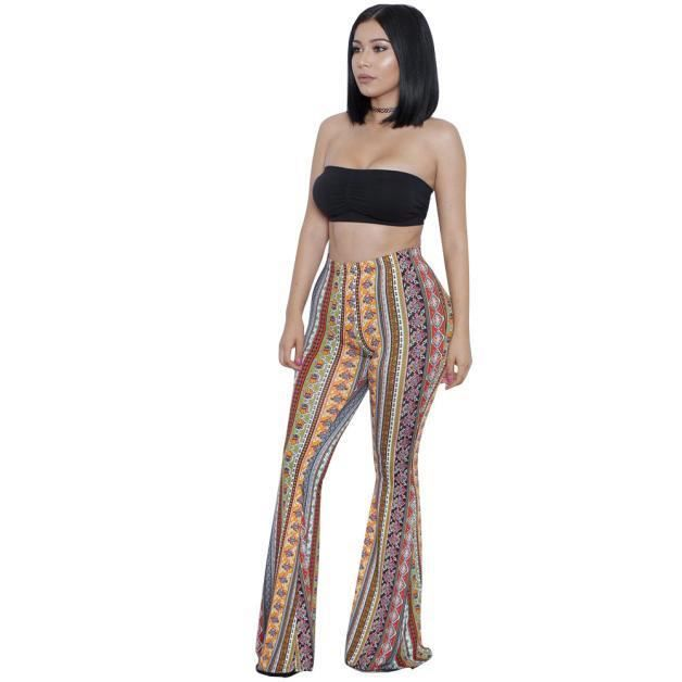 Femmes Pièces 6003 Combinaison Pantalon Pant Long Crop Body Top Rompers 2 HwU8qCU