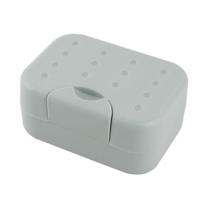Menages A Exterieur Porte Savon Douche Rectangle En Plastique
