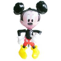 BALLON DECORATIF  Mickey mouse gonflable  52 cm