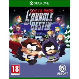 JEU XBOX ONE South Park : L'annale du Destin Jeu Xbox One