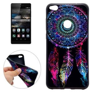 coque huawei p8 lite 2017 octopus