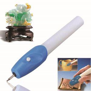 GRAVEUR POUR VERRE HT des outils de gravure électrique en graver en a
