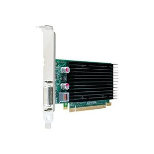 CARTE GRAPHIQUE INTERNE HP - NVIDIA Quadro NVS 300 - Quadro NVS 300