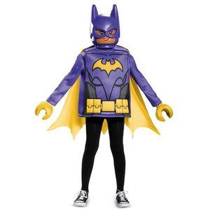 DÉGUISEMENT - PANOPLIE Déguisement classique Batgirl LEGO movie 4/6 ans