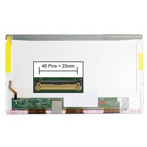 DALLE D'ÉCRAN Dalle écran LCD LED pour MSI CR460 14.0 1366x768 -