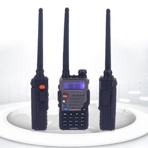 TALKIE-WALKIE Talkie Walkie Baofeng UV-5RE Portatif Double Bande