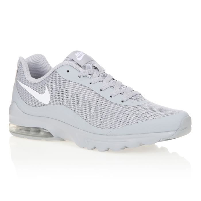 basket nike air max invigor blanche