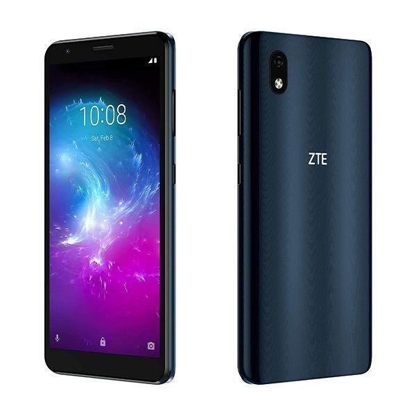 ZTE Blade A3 (2020) 32 Go Gris (Gris foncé) Écran plein écran 5,45 ″ HD +. Sa caméra arrière dispose de photo panoramique, HDR et