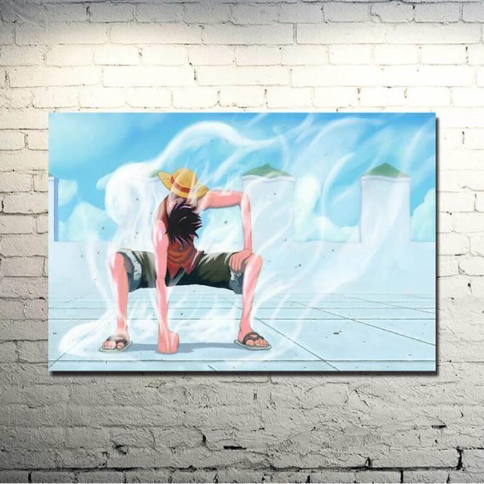 Toile peinture décor à la maison une pièce monde fort photos personnages moderne imprimé affiche pour salon mur Art cadr~29838